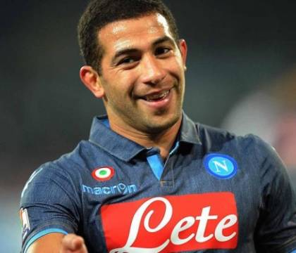 Gargano: «La garanzia del Napoli è De Laurentiis. Col Pocho