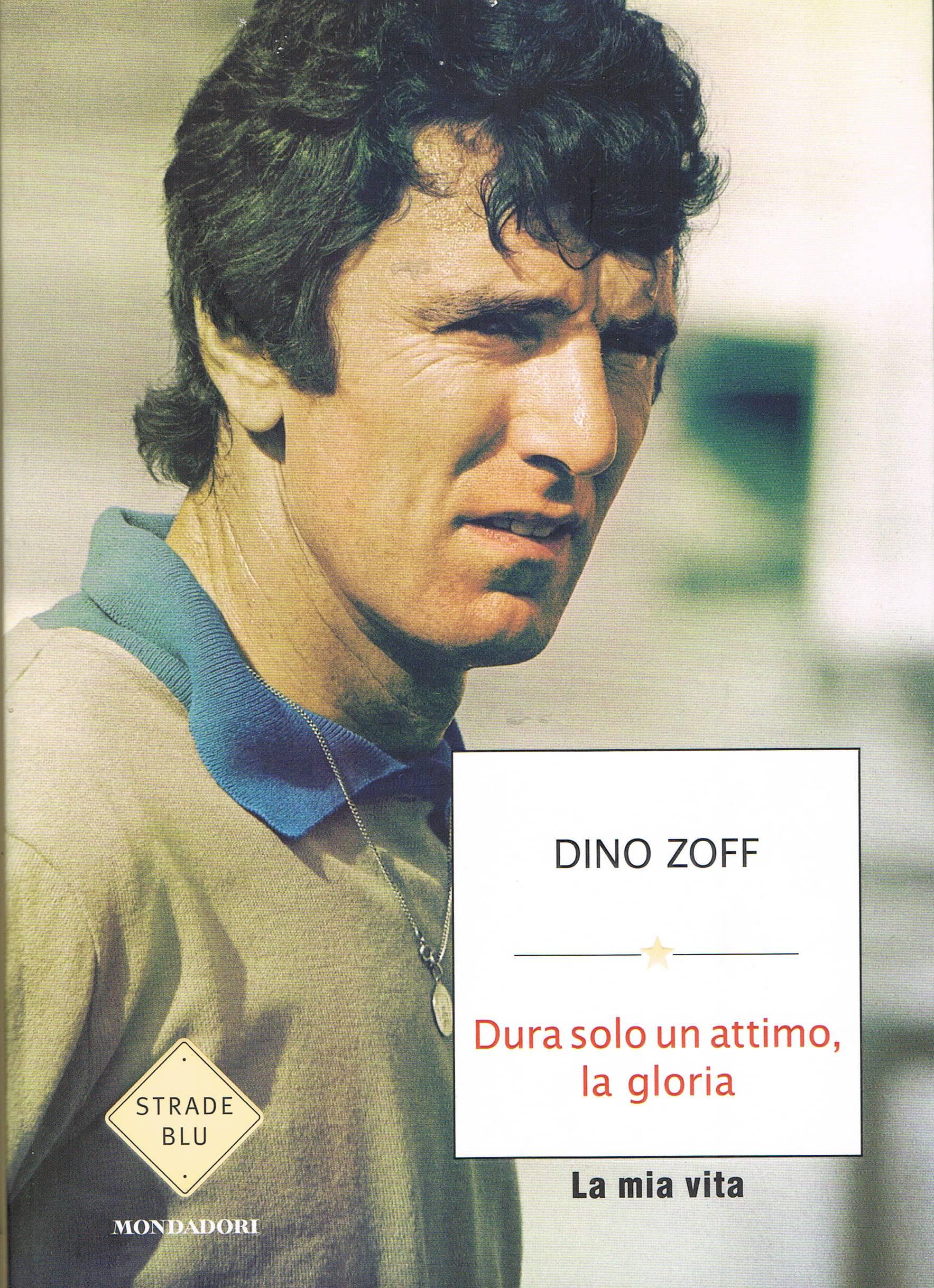 Dino Zoff, il Portiere con Napoli nel cuore