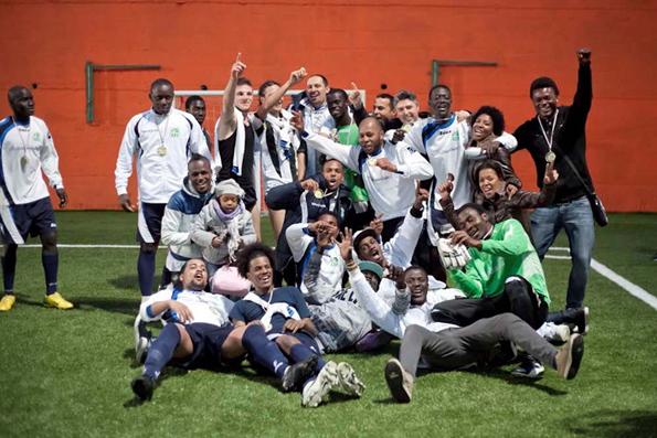 «Il calcio è uno sport per poveri che è stato rubato dai ricchi»
