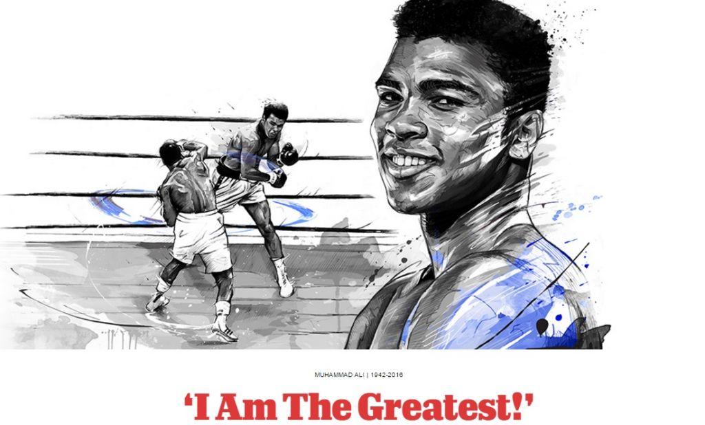 L'addio del mondo a Muhammad Ali: «The Greatest» non c'è più
