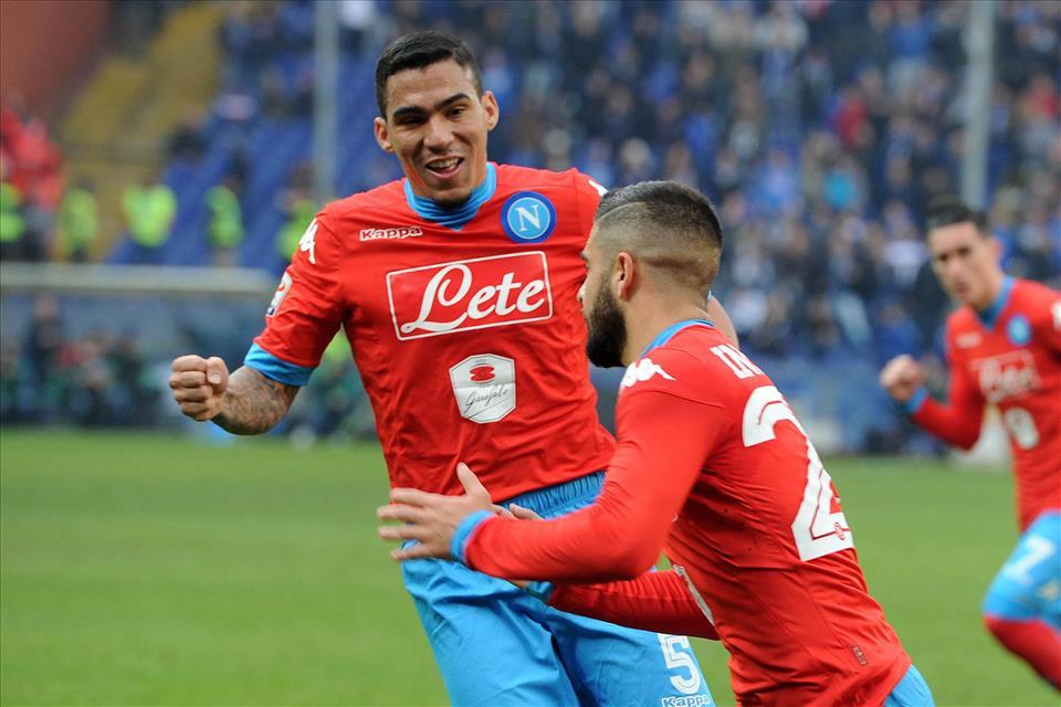 Pagelle improbabili di Napoli-Carpi 1-0/ Koulibaly indossa la maschera di Baresi. Allan un Hulk in scala 1:30