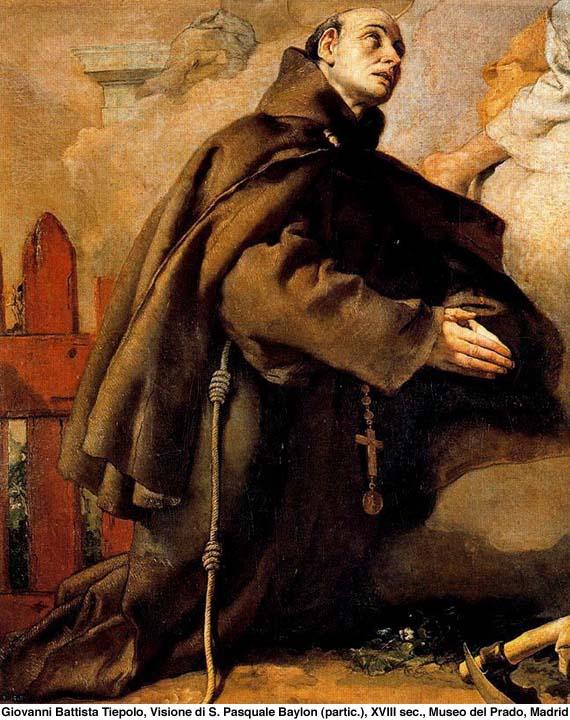 Il protettore di Villarreal è san Pasquale Baylon, a Bagnoli c'è una chiesa dedicata a lui