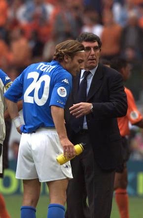 Zoff: «De Laurentiis ha detto cose giuste, ha sbagliato il momento»