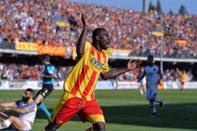 Benevento in festa: 3-0 al Lecce e prima storica promozione in Serie B