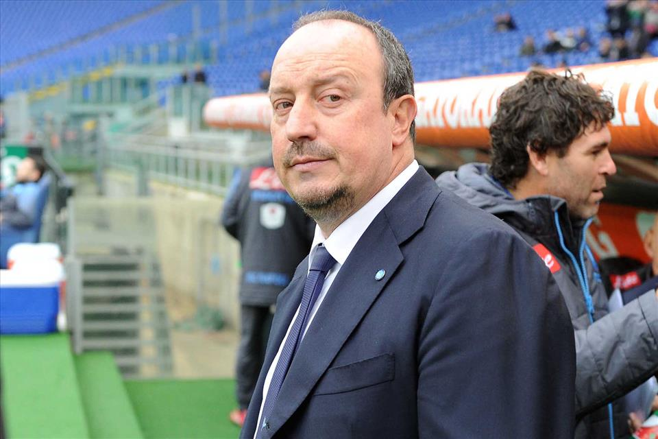 Benitez (con David Luiz) e Ancelotti: Napoli, gli altri nomi del festival di mercato