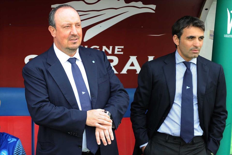 Il taccuino di Benitez / Siamo l'unica squadra di serie A con due giocatori fra i primi dieci della classifica marcatori