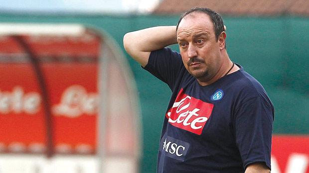 Non credo a una permanenza di Benitez a Napoli e mi dispiace. Ma non vorrei né Mihajlovic né Spalletti