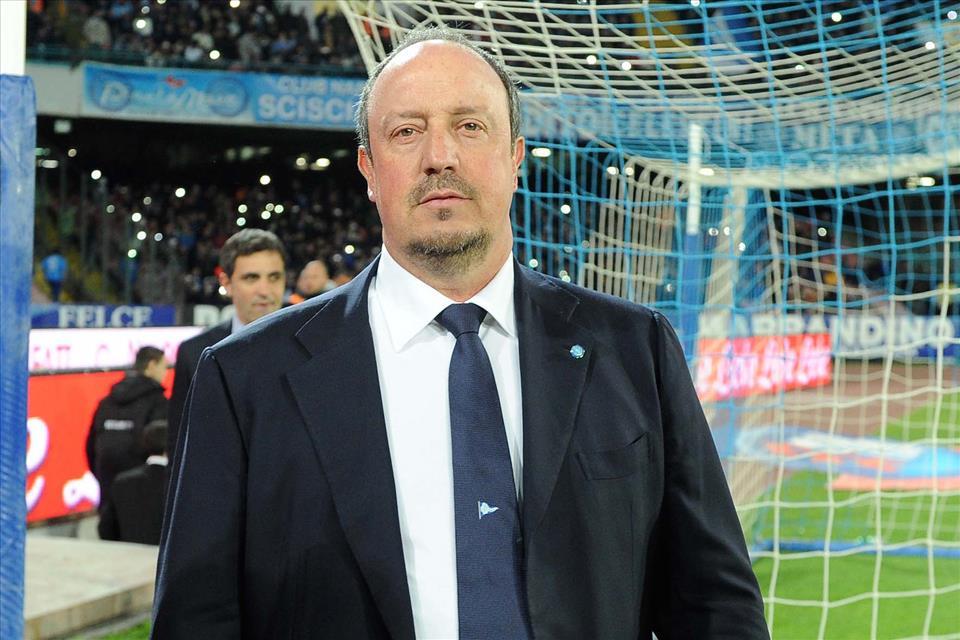 Napoli-Wolfsburg 2-2, il taccuino di Benitez / Per restare ho chiesto…