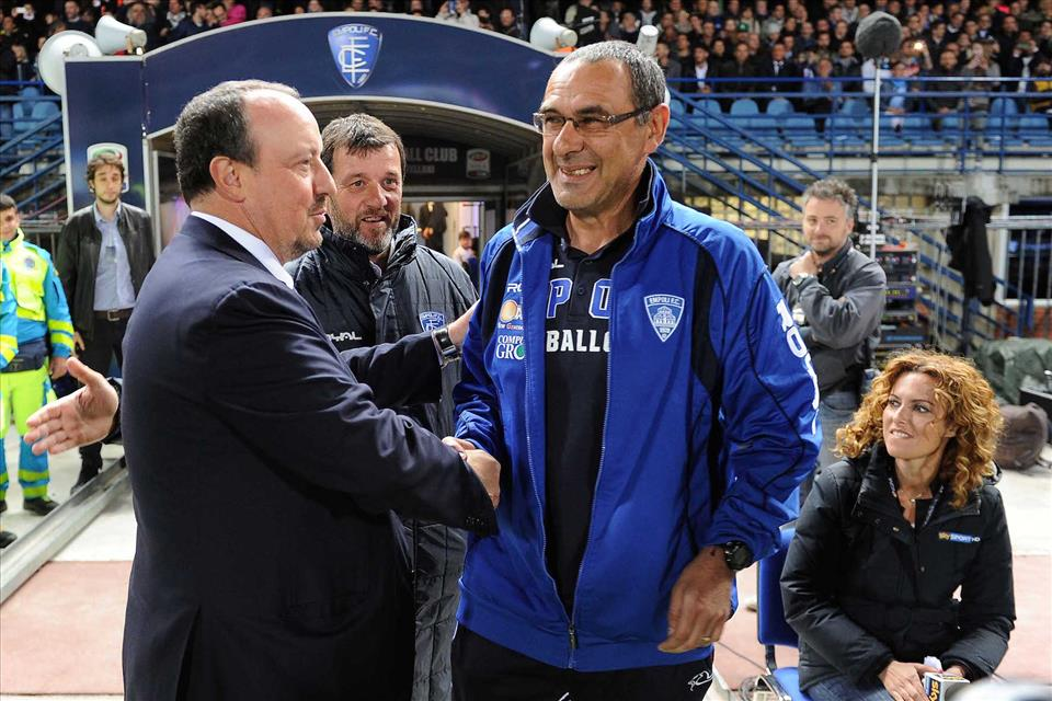 Juve-Napoli, su EspnFc, è «la partita più importante della stagione». Sarri ha «migliorato il lavoro di Benitez ed è stato determinante per cambiare la mentalità dei calciatori»
