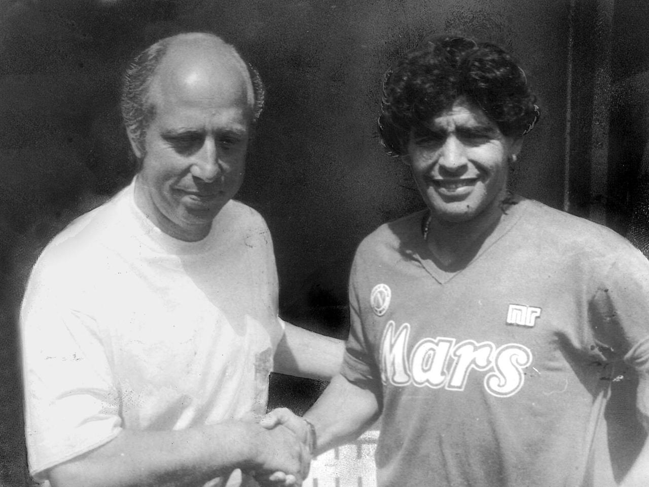 Dai 23 chilometri misurati da Juliano alla pace Bianchi-Maradona: i ritiri del Napoli, da Sant'Agata a Dimaro