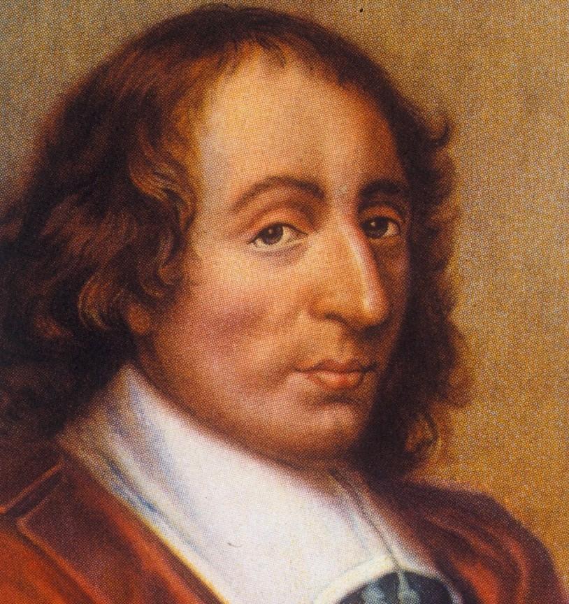 Da tifoso del Napoli, mi aggrappo a Blaise Pascal