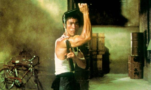 Gli effetti di Bruce Lee sulla gioventù (ben prima di Gomorra)