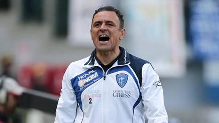 Calzona: «Gabbiadini? Non parlo di mercato. Maksimovic ha giocato bene»
