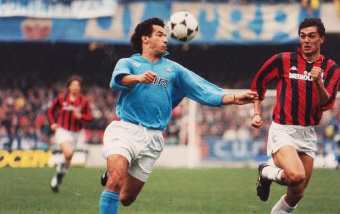 Careca: «Dal calcio meritavo di più, il Napoli perse lo scudetto del 1988 per la rosa corta»