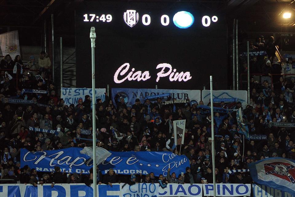 Il taccuino di Benitez / Ora Napoli-Juventus. Spalla a spalla.