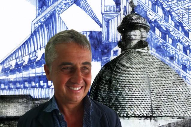 """Gambardella presenta a Napoli l'architettura dell'accoglienza: «Ce l'abbiamo nel sangue anche se qui conta più """"a chi appartieni"""" rispetto a """"cosa fai""""»"""