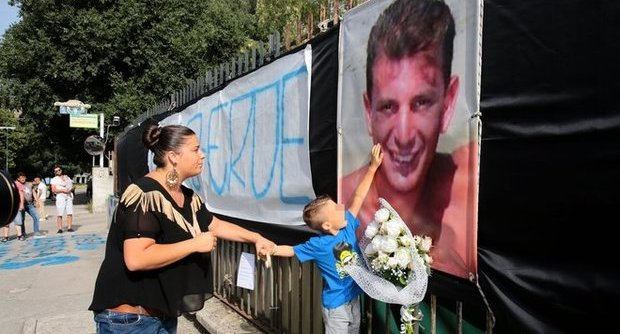 Roma, udienza in appello per Daniele De Santis: chiesti sei anni di sconto