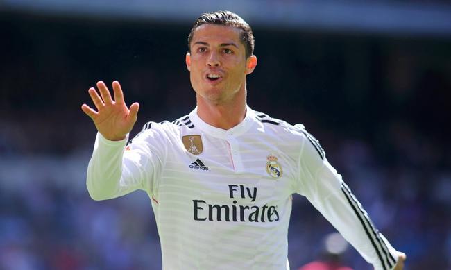 Cristiano Ronaldo: «Il Napoli è un gruppo forte, si è visto con il Benfica»