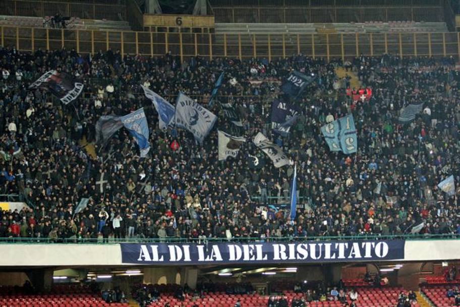 Biglietti Napoli-Real Madrid, domani alle 12 la vendita di Curve e Distinti