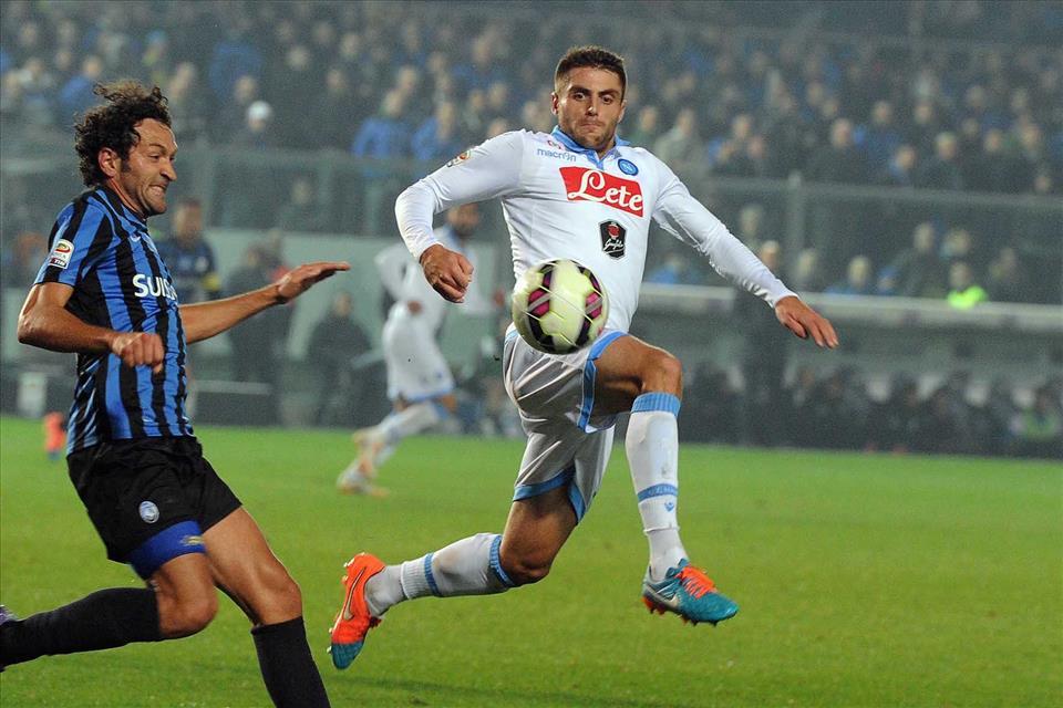 Atalanta-Napoli 1-1, le pagelle: malissimo Albiol e Callejon. Il migliore? David Lopez