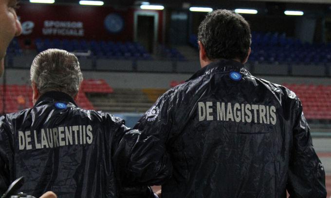 Stadio San Paolo di Napoli: sei anni di scontri inutili tra de Magistris e De Laurentiis