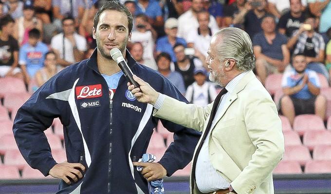 Higuain Juventus, Marotta: