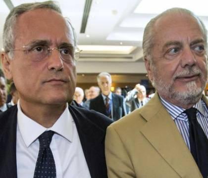 """Il Corsera: """"i calciatori e i presidenti protestarono contro la bolla modello Nba"""", questi sono i risultati"""