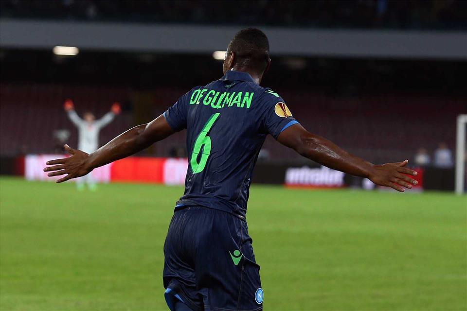 Napoli-Young Boys 3-0, le pagelle: Insigne profeta, De Guzman il cuoppo del mercato estivo