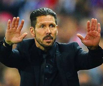 As: Simeone ha dubbi tattici su James nel suo Atletico