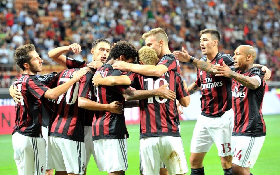 Milan ceduto a una cordata cinese: 700 milioni per il 100% delle azioni rossonere