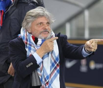 Massimo Ferrero nei guai: La Procura di Roma ha chiesto il r