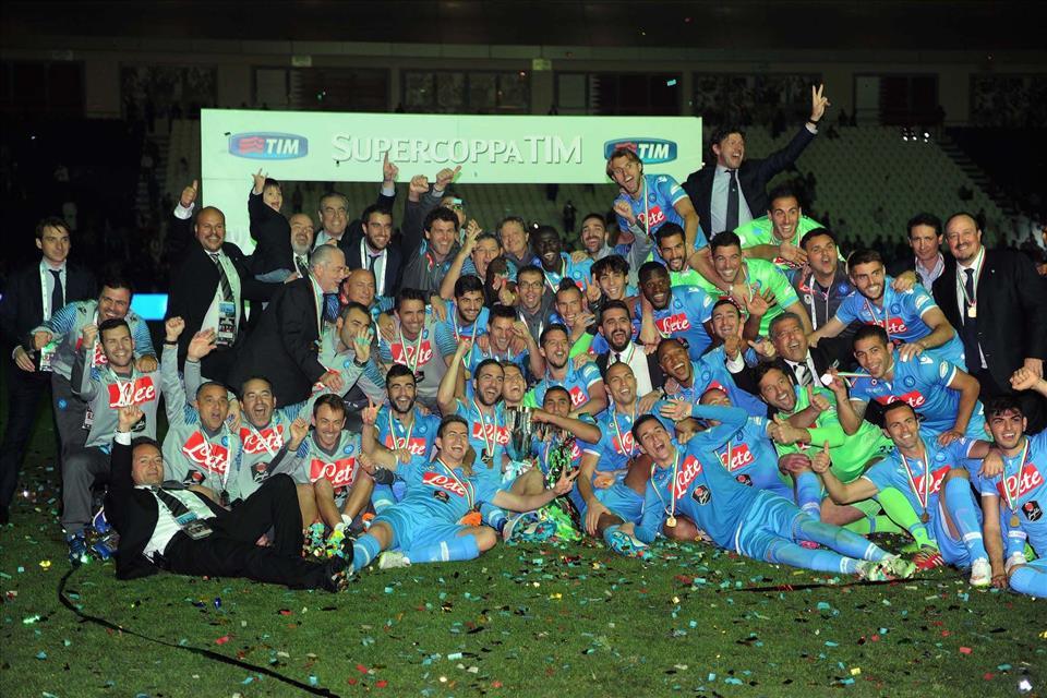 La vittoria di ieri è la dimostrazione di quanto l'ambiente di Napoli capisca poco, quando non è in malafede