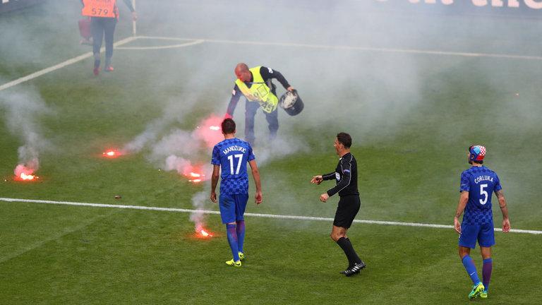 L'attacco della Croazia ai suoi ultras. Parla Perisic: «Meglio non giocare più»