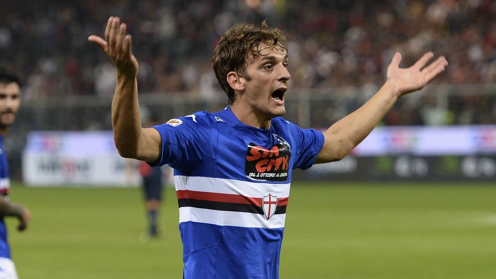 Che peccato Gabbiadini, un grande calciatore che però c'entra poco col Napoli di Higuain