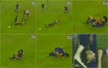 Goikoetxea su Maradona: il fallo più famoso del mondo compie trent'anni