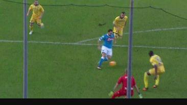 Il gol di Higuain, la Pipita d'Inverno