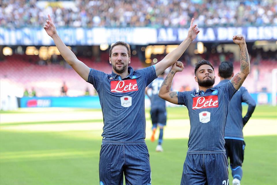 Napoli-Roma 2-0, le pagelle. Insigne e Koulibaly mostruosi. Premio speciale a Bigon