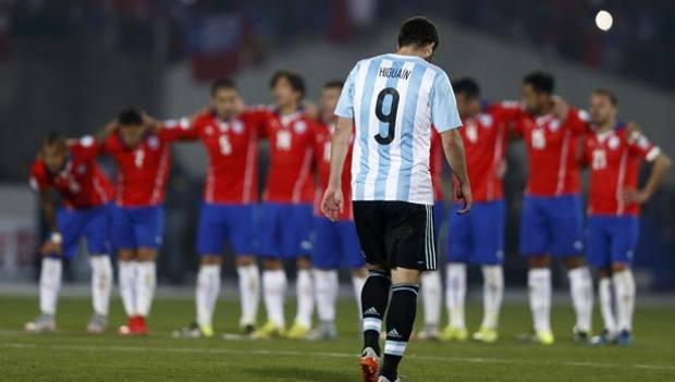 Higuain convocato dall'Argentina. C'è anche Messi