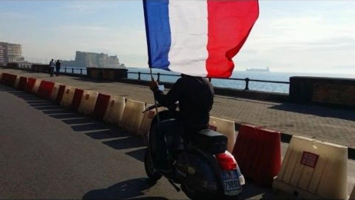Chiamatelo Monsieur Napoli: quell'amore improvviso per la Francia (e per Tolisso e Fabinho)
