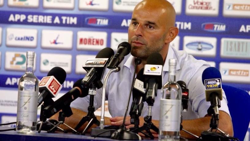 Stellone: «Onoreremo l'impegno, per me a Napoli anni bellissimi»