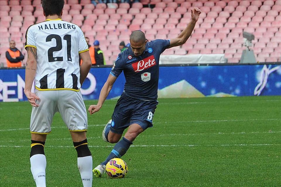 Inler: «Napoli, non mollare. Mi aspettavo un po' di riconoscenza da De Laurentiis»