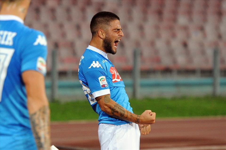 Napoli-Juventus, pagelle / Higuain è un marziano, Callejon un maratoneta. Sarri, la sua semplicità è spiazzante