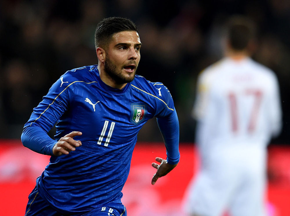 Questa Italia non è per la qualità di Jorginho e Insigne