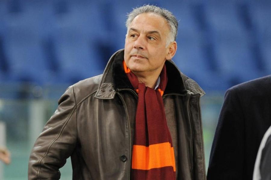 Pallotta sospeso per tre mesi dalla Uefa, paga le polemiche post Roma-Liverpool