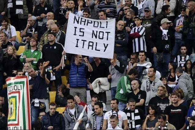Lo stile Juventus: ricorso contro la chiusura delle curve per cori razzisti