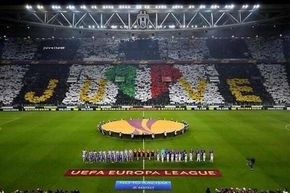 La curva della Juventus squalificata per cori antisemiti ma la pena è sospesa