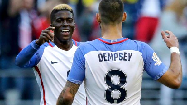 Copa America, Usa nella storia: 2-1 all'Ecuador e seconda semifinale dopo 21 anni