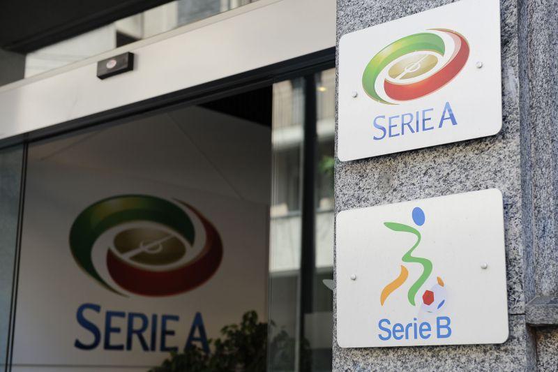 Lega Serie A spaccata, Juve-Inter-Milan contro Napoli e Roma
