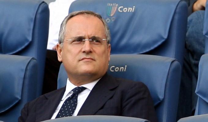 La Serie A è vittima del conflitto di interessi di Lotito