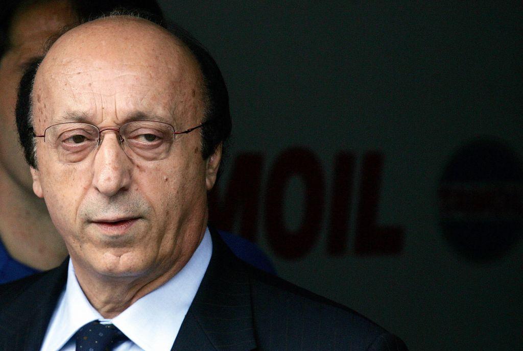 Calciopoli, respinto il ricorso straordinario di Moggi: l'ex dg della Juventus dovrà risarcire varie squadre